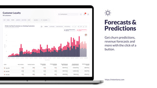Forecasts & Predictions