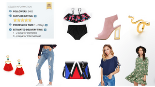 Join a curated group of premium dropshipping brands