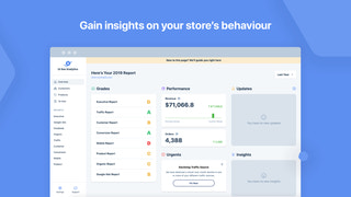 UI Ave Analytics - Insights and Behavior