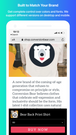 Conversion Bear Ultimate Sticky Add to Cart shopify app