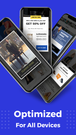 Pop Ups Optimized For Every Device & Browser