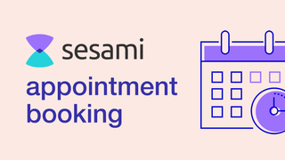 Sesami: Appointment Booking