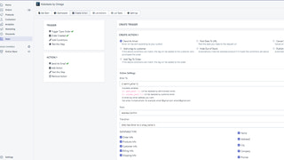 Omega - Workflow Automation