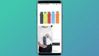 front store mobile