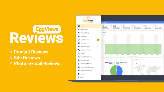 Eggview Review
