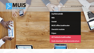 muis solutions
