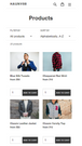 Add product by ajax from catalog collection page