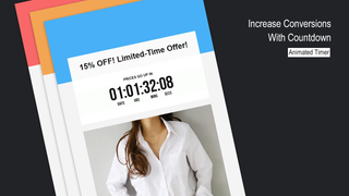 Increase Conversions With Countdown Timers