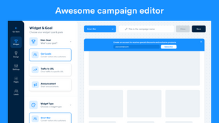 Simple yet advanced campaign editor