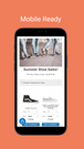 Optimize template for Mobile Users