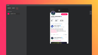 Paint the Shopify Twitter app any color