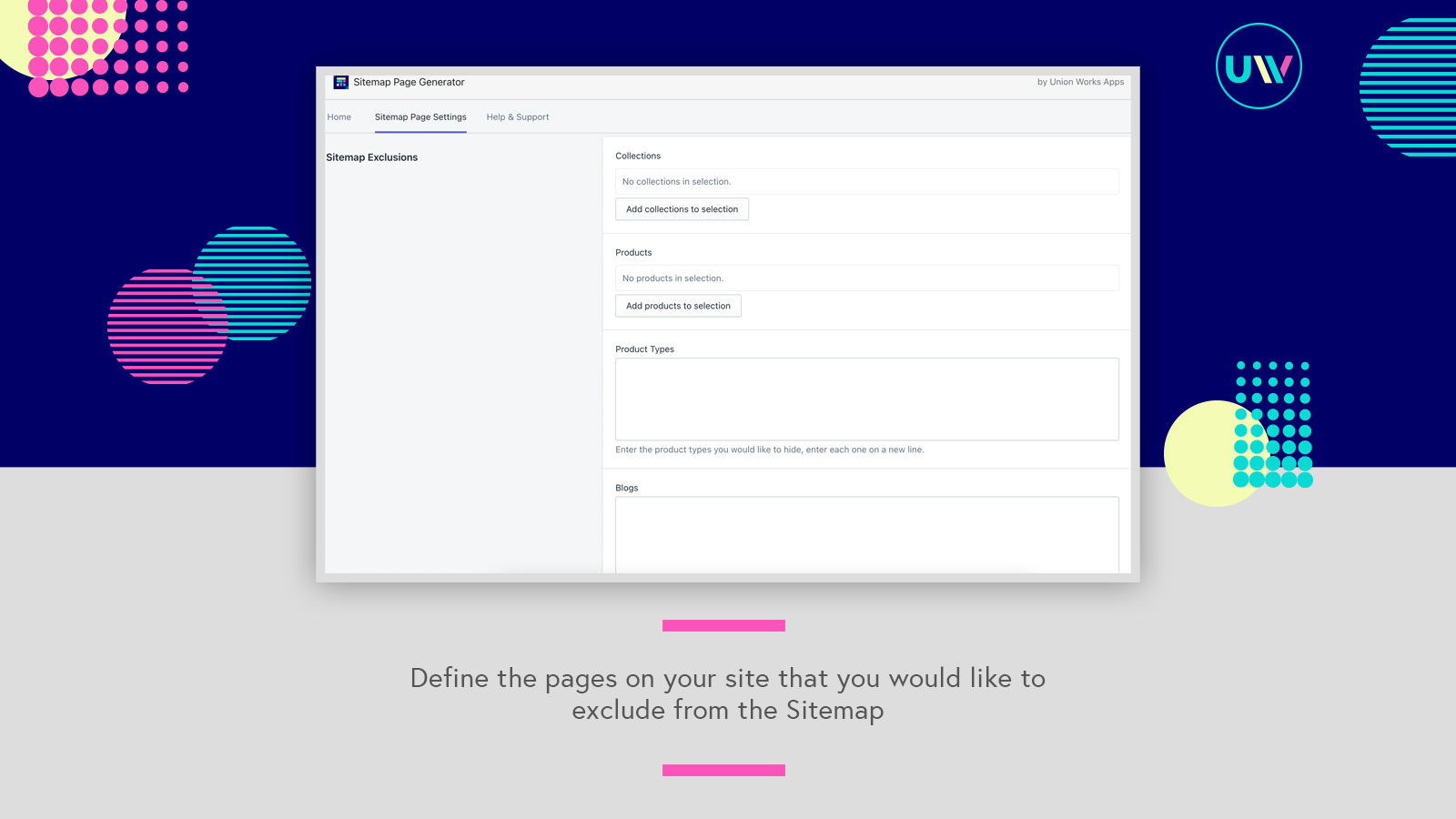Submit your Shopify XML sitemap to Google Console