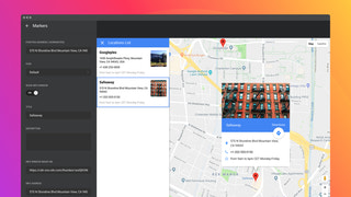 Collect all your offices into a single Shopify Store Locator app