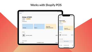 Mega PDF Invoice Generator – Works with Shopify POS