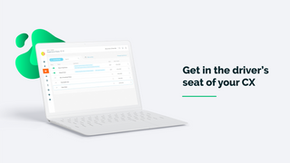 Get in the driver's seat of your CX