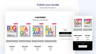 Publish your bundle