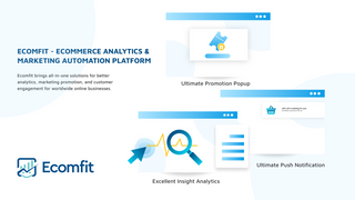Ecomfit Tools Overview