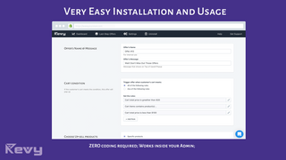 Super simple interface, easy to install and use, no worries!