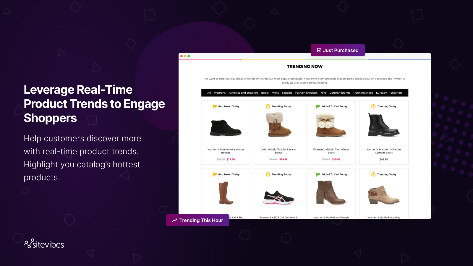 Real-Time Trends