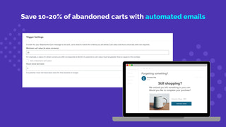Drive More Sales with Automated Abandoned Cart Emails