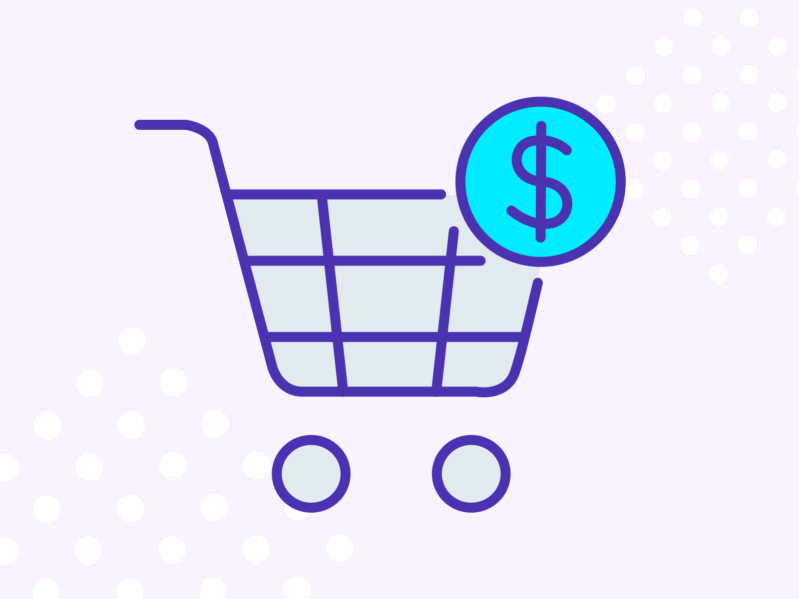 Get shoppers to buy more stuff