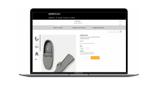 Product detail page in Emadri marketplace ready to add to cart