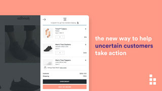 Boost checkouts by letting customers choose the price to pay