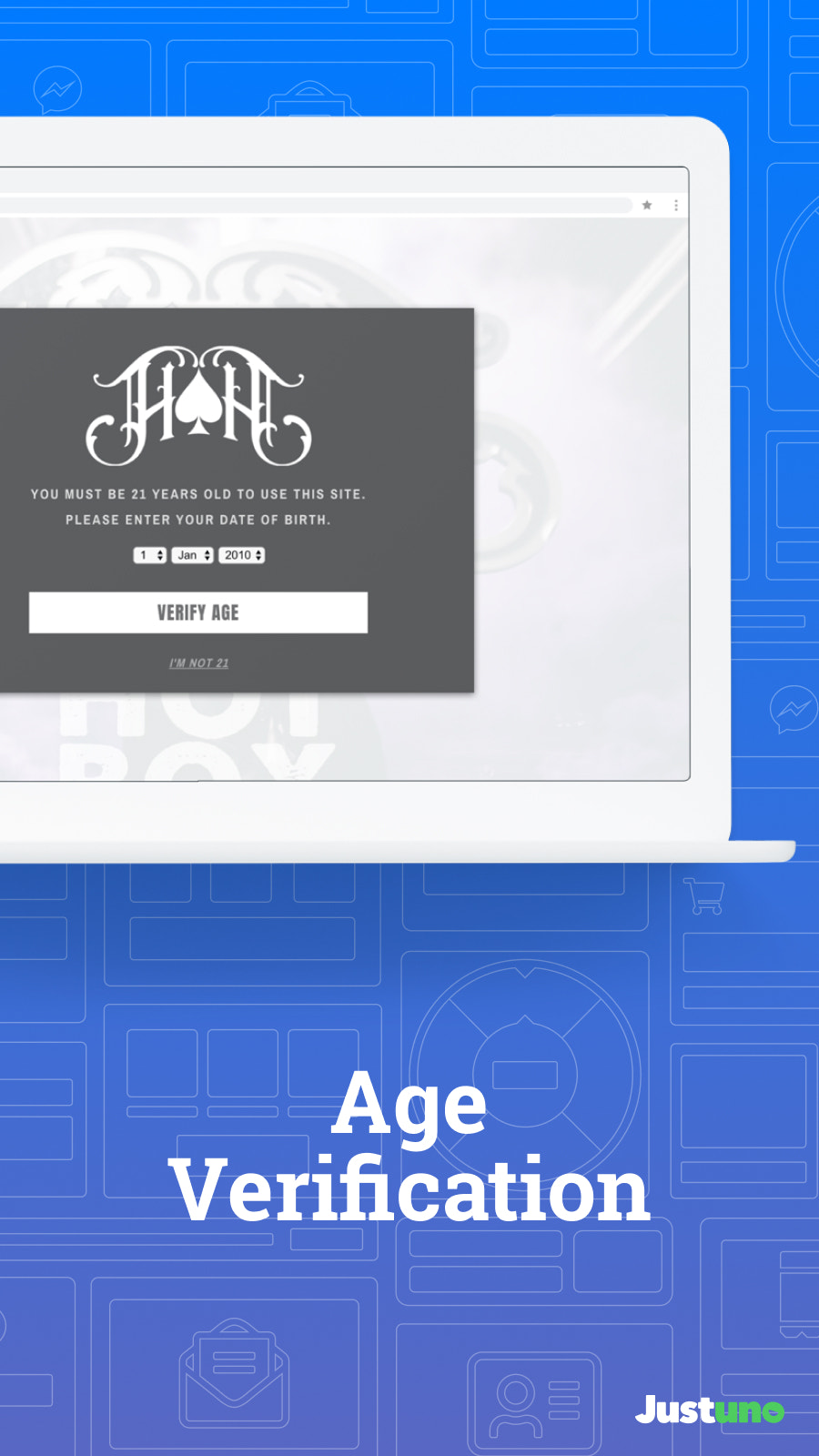 Age verification gating and other advanced specialty use-cases