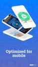 Mobile-optimized promotions that align with SEO best practices