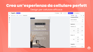 mobile page builder for shopify