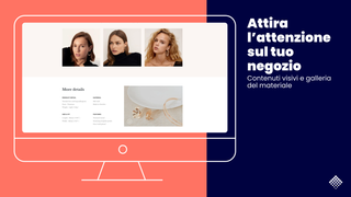 page product page
