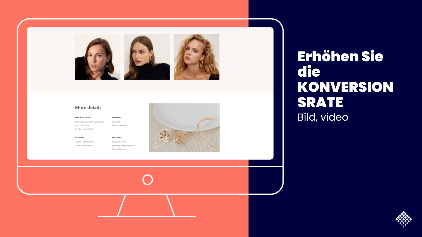 Shopify image video