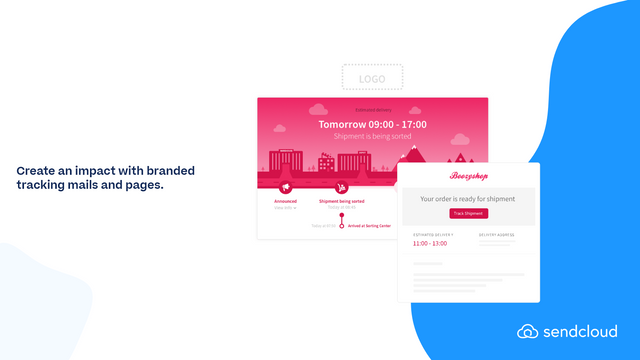 Delight customers with next level tracking | Sendcloud