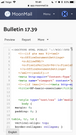 Responsive email Code Control