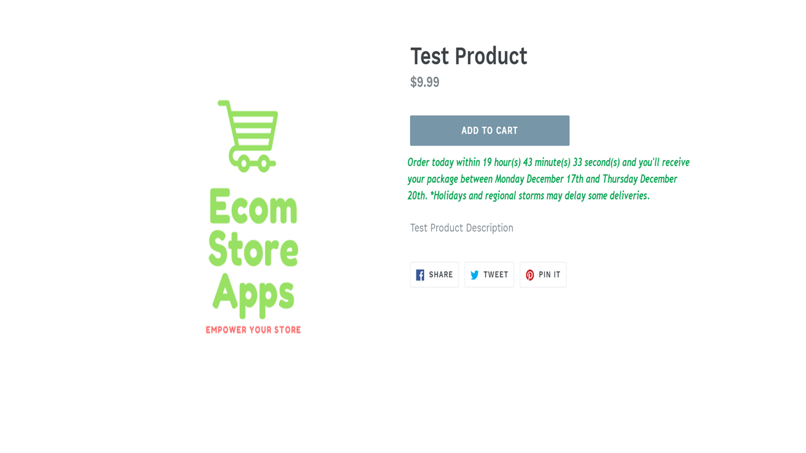 Product Page 2