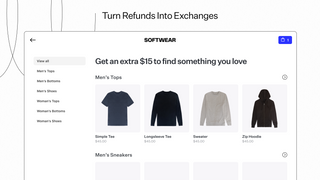 Turn Refunds Into Exchanges
