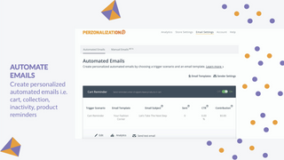 Product Recommendation Emails: Automate Emails