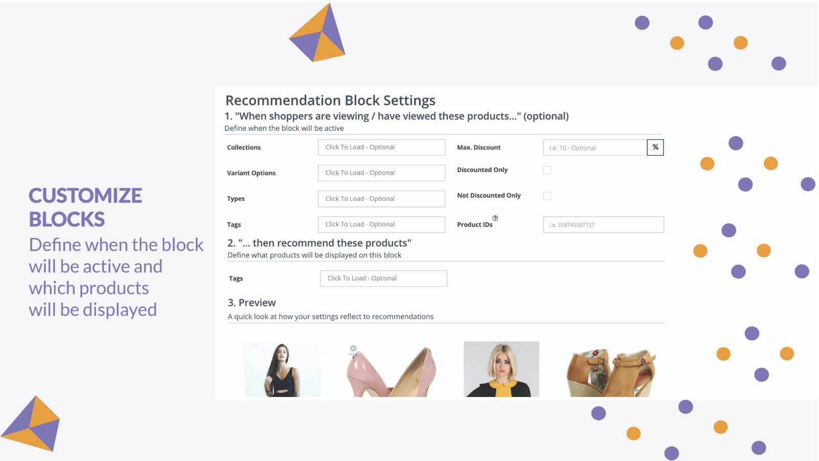 Recommended Products Shopify: Customize Your Blocks