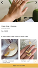 Recommendes Products Shopify: Recommendation On Mobile