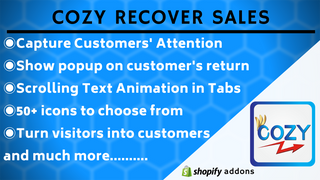 Grab customer attention towards store