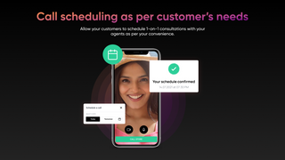 Online video consultation+shopping made super simple
