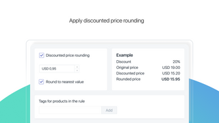schedule sales shopify