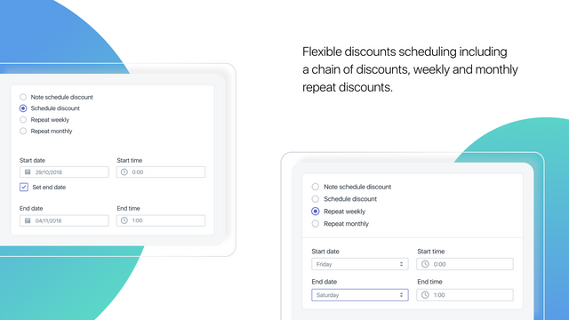 shopify bulk discount manager