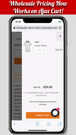Wholesale Pricing Now works with Ajax cart and mobile