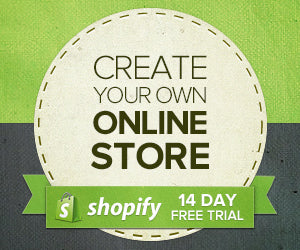 Shopify - Build your online store