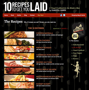 10 Recipes