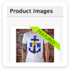 Add product photos to your web site