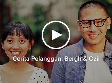 View Bergh and Ozil's customer story