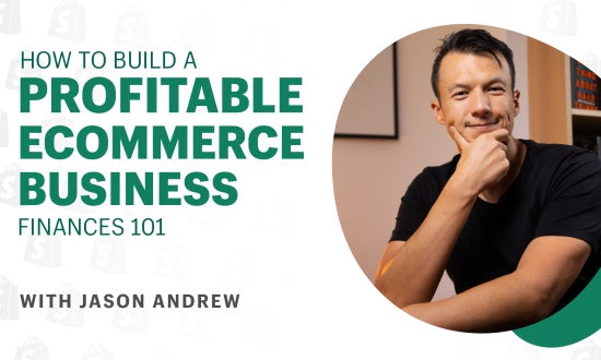 Video preview about How to Build a Profitable Ecommerce Business.