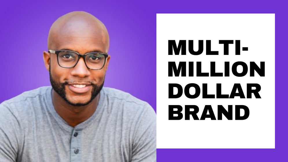 Video preview about How to Build a World-Class Brand.